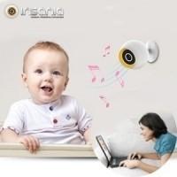 Câmara para Bebés D-Link DCS-800L