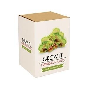 Grow It: Plantas Carnívoras (Entrega em 24h)