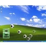 Futebol no PC USB
