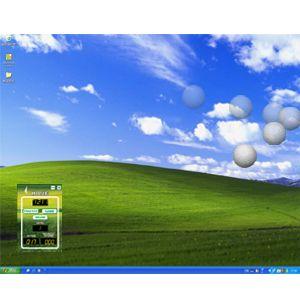 Golfe no PC USB
