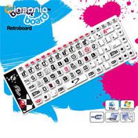 teclado, usb, retro, punk, regressoaulas, Última Oportunidade, Para o escritorio, DCN2014, Promoção, Poupança