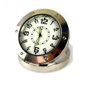 Relógio de Mesa C/ Câmara Secreta (Entrega em 24h)