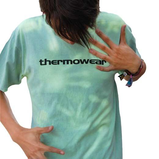 T-Shirt Thermowear