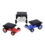 Carros Solares - 3 unidades