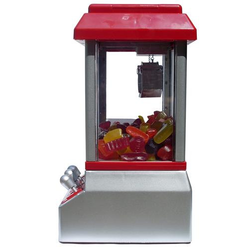 Máquina de Guloseimas