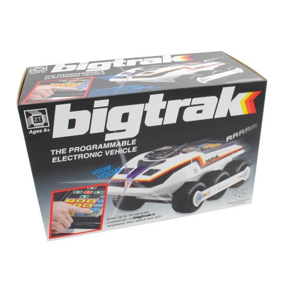 Bigtrak 2010