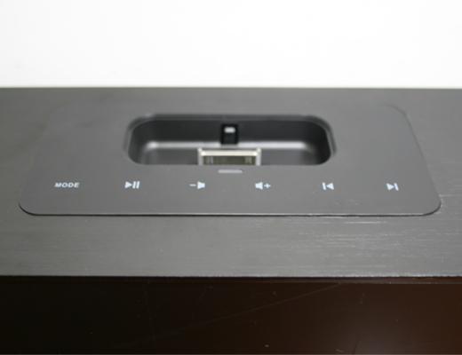 Estação para iPod e iPhone