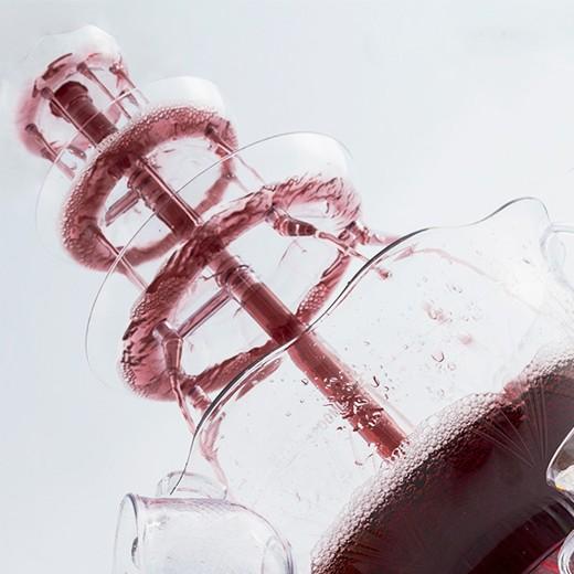 Fonte de Bebida para Festas