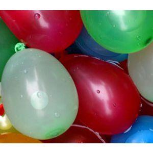 Balões de Água (Pack 300) (Entrega em 24h)