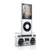 Coluna Boombox iPhone/iPod
