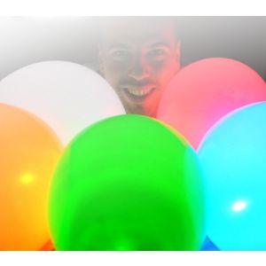 Balões Iluminados iLLoom (Pack 15) (Entrega em 24h)