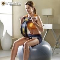 Musculação, Abdominais, vistonatv