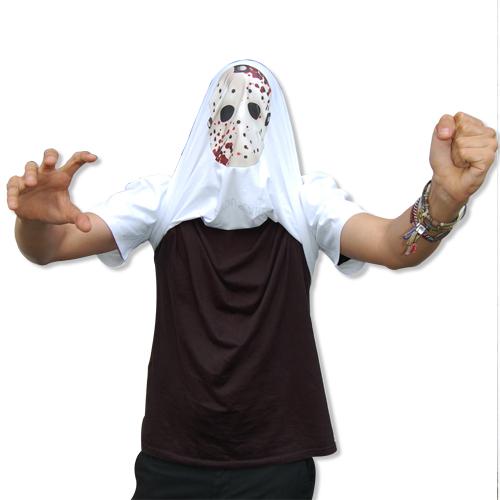 T-Shirt Serial Killer