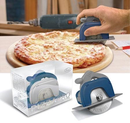Corta-pizza Pizza Boss 3000 Fred