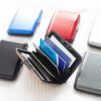 Aluma Wallet, Carteiras. Documentos, Protecção, vistonatv, Para ele, Para ela, dia do pai, 21012013, 15032013, 21032013ES, Para Namorado, Para Pai, Fashion victims, Pai Fashion Victim, Hombre, Mujer