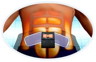 Abtronic X2 - Cinto Estimulador Muscular