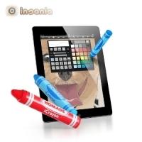 caneta, caneta stylus, icrayon, lápis, ipod, iphone, ipad, smartphones, regressoaulas, Para o escritorio, DCN2014, Tech Addicts, Promoção, Poupança