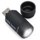 Mini-Lanterna Recarregável USB