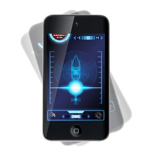 Heli Bluetooth Blu-Tech iPhone/iPod