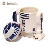 Canecas, Geeks, star wars, 27102012, Frio, R2-D2, Geeks