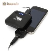 Carregador Portátil, carregadores, baterias, telemóveis, smartphones, iphone, ipod, 27102012, dia do pai, 12042013, Smartphones