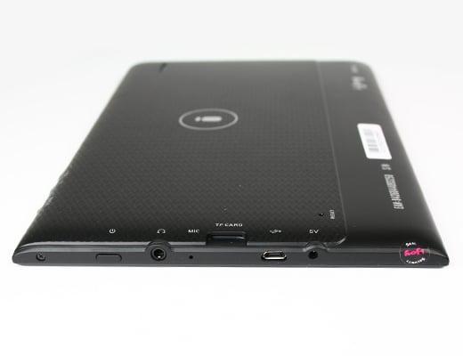 Tablet Amity8GB 9 pol. I-JOY