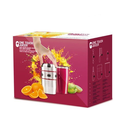 Espremedor Pro Perfect Juicer