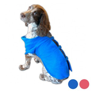 Manta com Mangas para Cães (Entrega em 24h)