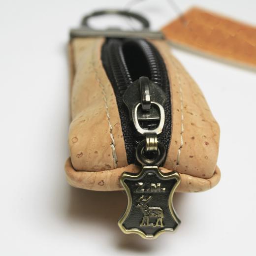 Porta-chaves com Bolsa