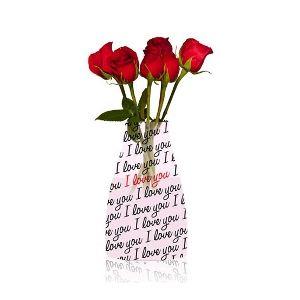 Jarra Portátil Reva - I Love You (Entrega em 24h)