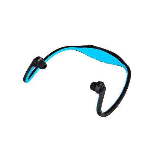 Auriculares Desportivos MP3 4RUN