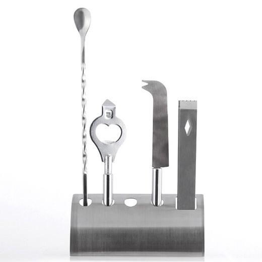Kit Cocktail Deluxe (8 peças)