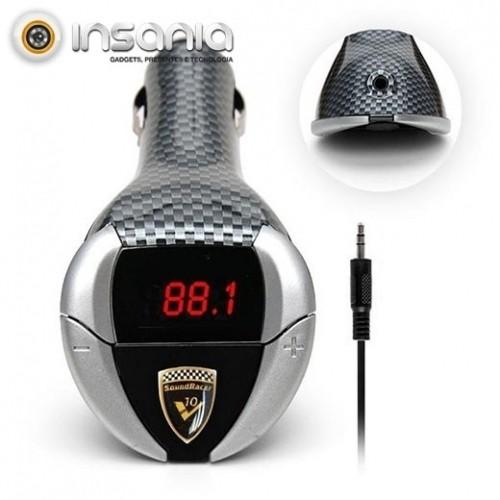 SoundRacer Lexus LFA V10