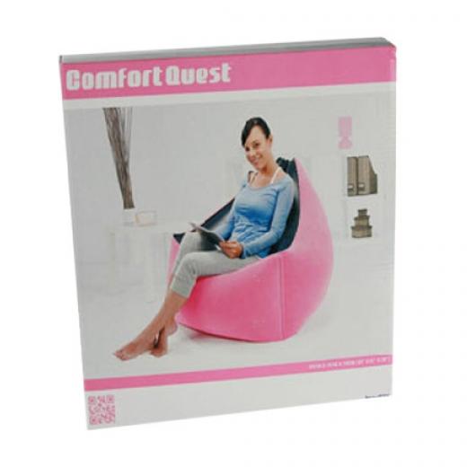 Puff Insuflável Comfort
