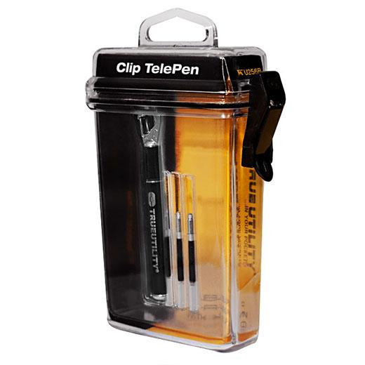 Caneta Clip TelePen