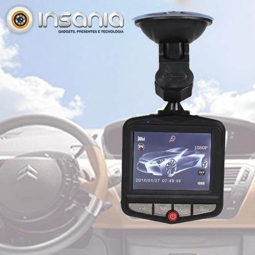 Câmara Espião para Carro 2 Full HD