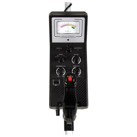 Detetor de Metais Digital Pro 2