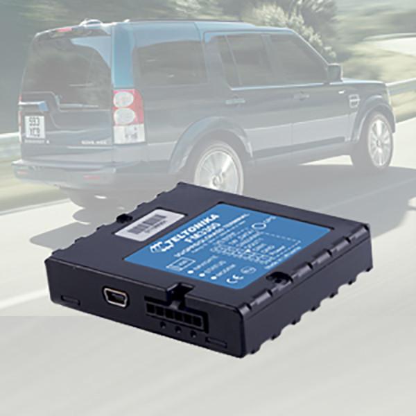 Sistema Profissional Monitorização Veículos