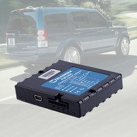 Localização GPS, Para o carro, Sempre Ligado