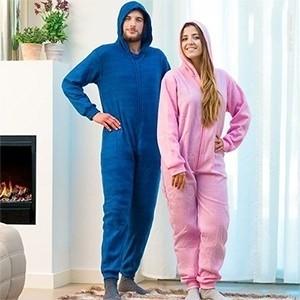 Pijama Macacão Snug Snug (Entrega em 24h)