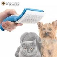 cepillos, pelo, para animales, animales, perros, gatos