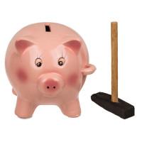 huchas, ahorrar, economías, para los más jóvenes, 03122012, 09012012