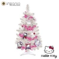 navidad, fiesta de navidad, árboles de navidad, árboles, navidad, hello kitty, para los más jóvenes, para niñas, para chicas