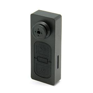 Câmara Botão Spy (Entrega em 24h)