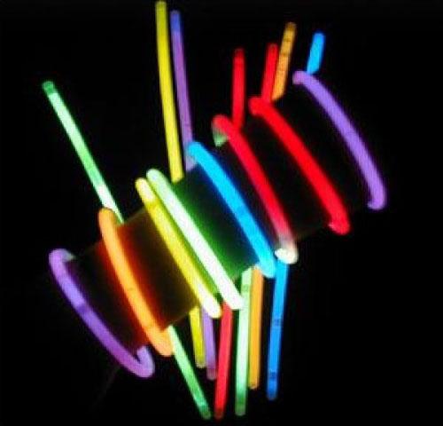 Pulseiras Luminosas (Pack 3)