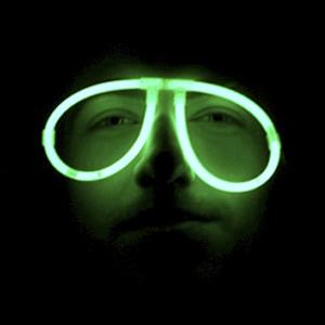 Óculos Luminosos para Festas (Entrega em 24h)