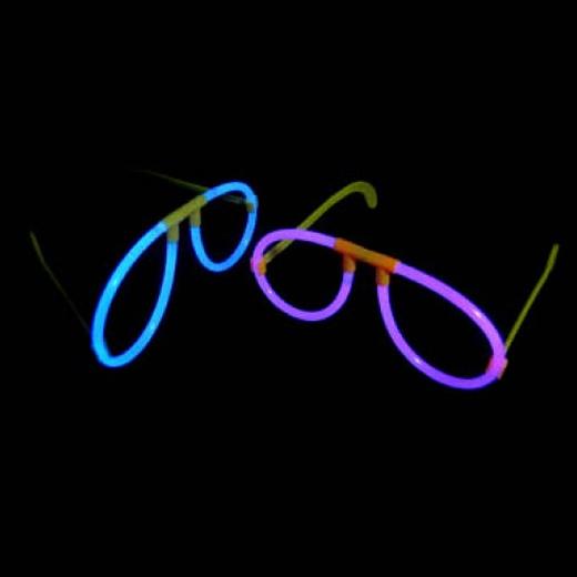 Óculos Luminosos para Festas