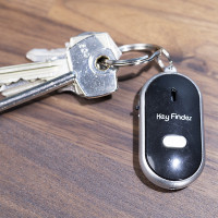 Porta-chaves Localizador Key Finder