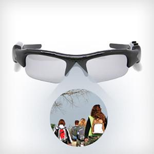 Óculos de Sol Spy 4GB (Entrega em 24h)