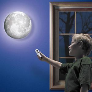 Lua no meu Quarto (Entrega em 24h)